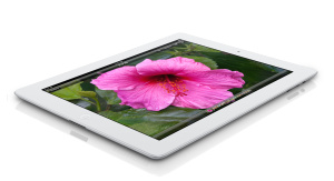 Apple iPad headed to 30 new countries next week